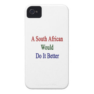 A South African Would Do It Better iPhone 4 Covers