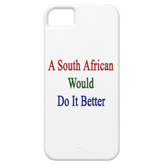 A South African Would Do It Better iPhone 5 Covers