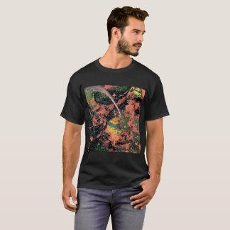 A Spacey Intrigue T-Shirt