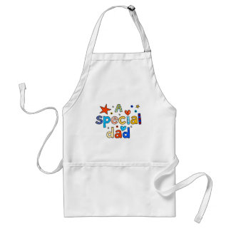 A Special Dad Standard Apron