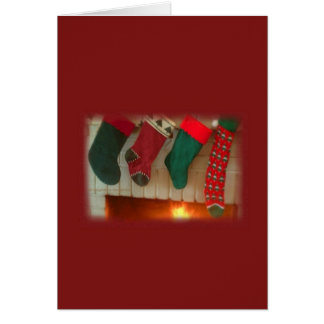A Special Friend on Christmas Greeting Cards