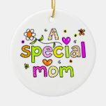 A Special Mum Ornaments