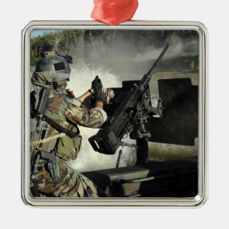 A Special Warfare Combatant-craft Crewman 2 Christmas Ornament