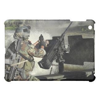 A Special Warfare Combatant-craft Crewman 2 iPad Mini Covers