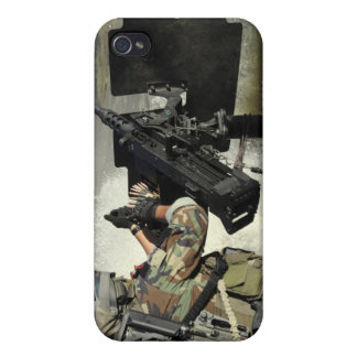 A Special Warfare Combatant-craft Crewman 2 iPhone 4 Cases