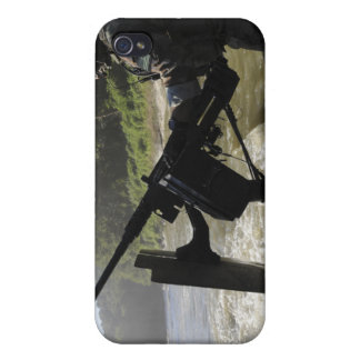 A Special Warfare Combatant-craft Crewman Cover For iPhone 4