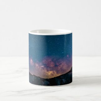 A Speck In The Cosmos Mug