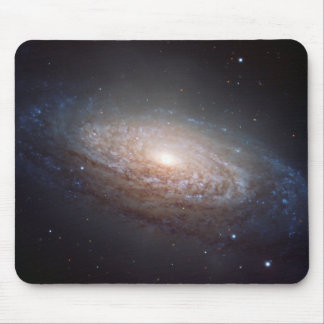 A spiral galaxy in Leo Mouse Mat