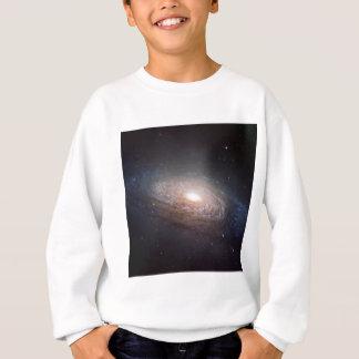 A spiral galaxy in Leo Sweatshirt