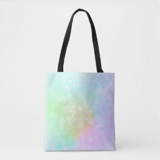 A Splash of Pastel Tote Bag