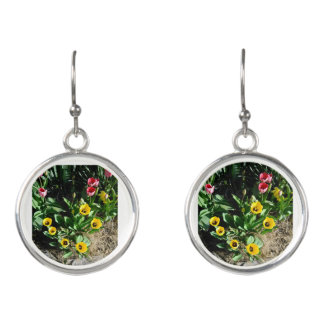 A Spring Graden Earrings