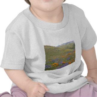 A Spring Lndscp T-shirts