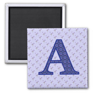 A SQUARE MAGNET