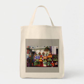 A stand in Europe Tote Bag