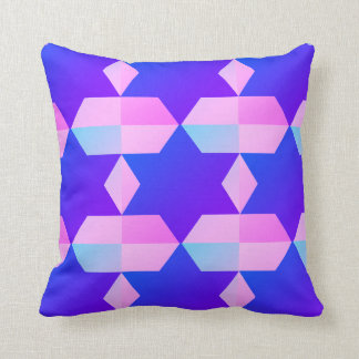 A Star in the Making Throw Pillow