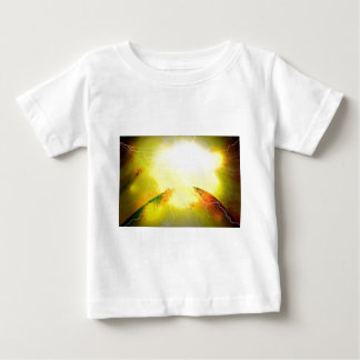 A Star Is Born - Science Fiction Digital Art Infant T-Shirt