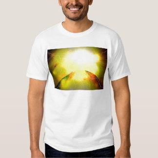 A Star Is Born - Science Fiction Digital Art T-shirts