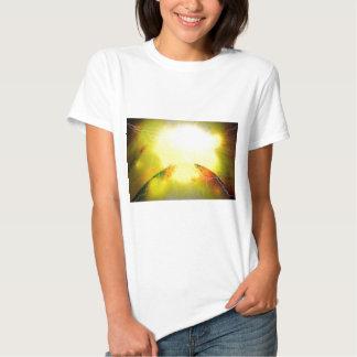 A Star Is Born - Science Fiction Digital Art Tee Shirt