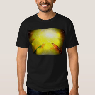 A Star Is Born - Science Fiction Digital Art Tshirts
