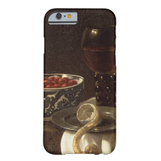 A Still Life Barely There iPhone 6 Case