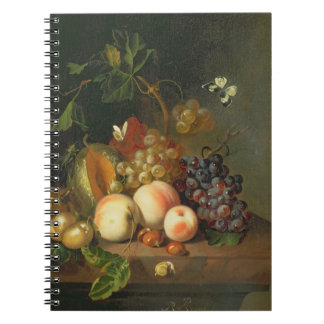 A Still Life on a Marble Ledge Notebooks