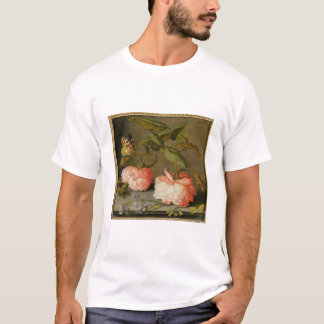 A Still Life with Roses on a Ledge T-Shirt