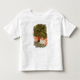 A Still Life with Roses on a Ledge Toddler T-Shirt