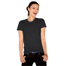 A stitch tee shirt