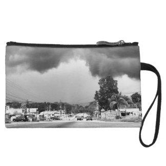 A Storm is Coming Wristlets