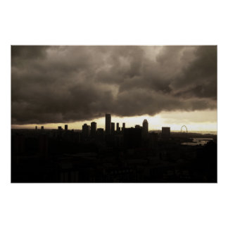 A Storm is Coming No1 Posters