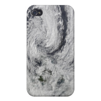 A storm over new Zealand Cases For iPhone 4