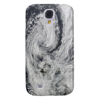 A storm over new Zealand Galaxy S4 Case