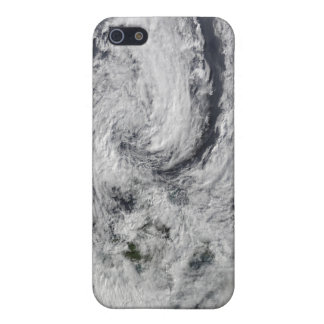 A storm over new Zealand iPhone 5/5S Case