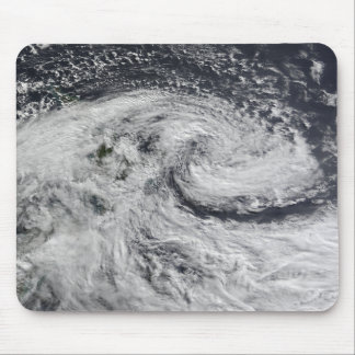 A storm over new Zealand Mouse Mat