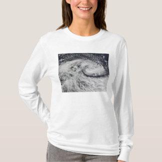 A storm over new Zealand T-Shirt