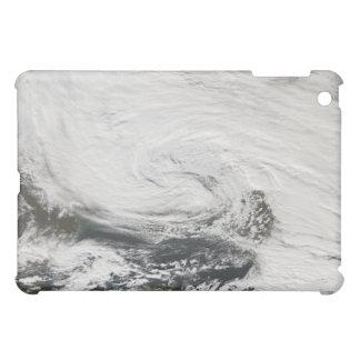 A storm over the Black Sea and the Sea of Azov iPad Mini Cover