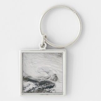 A storm over the Black Sea and the Sea of Azov Key Ring