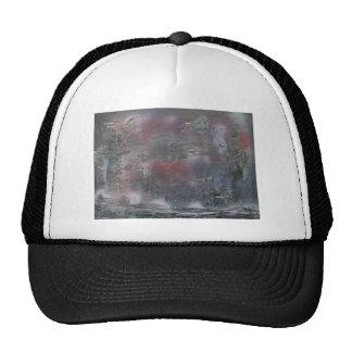 A stormy winter's night cap