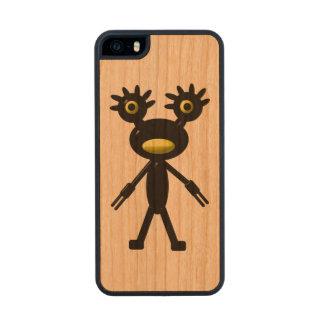 A strange Creature iPhone 6 Plus Case
