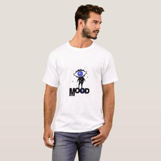 A strange mood T-Shirt