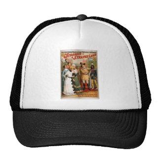A Stranger in A Strange Life Trucker Hat