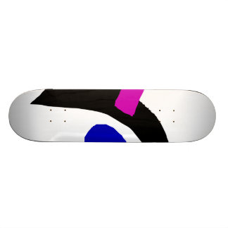 A  Stranger Skate Boards