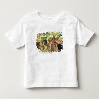 A Street in Jerusalem, 1867 Toddler T-Shirt
