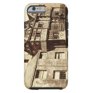 A Street in Ludlow (b/w photo) Tough iPhone 6 Case