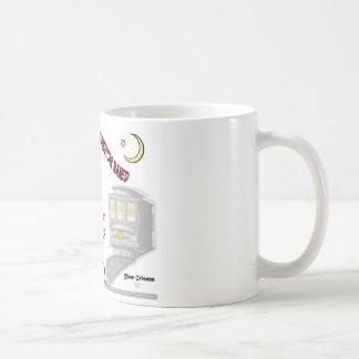 A Streetcar Named DESIRE Coffee Mug