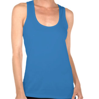 A Stronger Tomorrow gym vest Tees