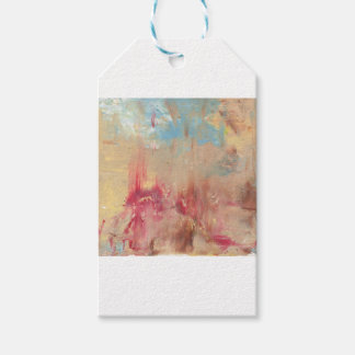 A Study in colour Gift Tags