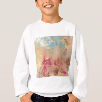 A Study in colour Sweatshirt