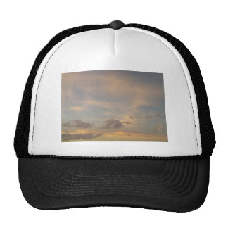 A sunset in Texas Trucker Hat