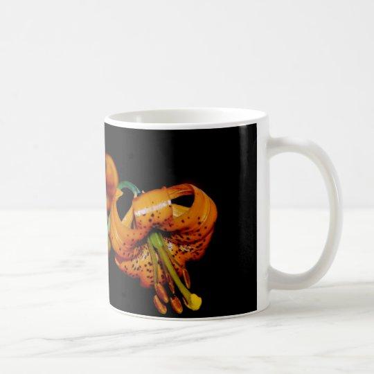 A- Suntan's Turban Coffee Mug